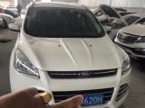 抵押车出售16年福特翼虎SUV