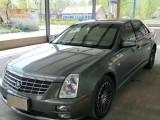 08年凯迪拉克赛威轿车抵押车出售
