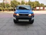 抵押车出售08年丰田兰德酷路泽SUV