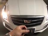16年凯迪拉克ATS轿车抵押车出售