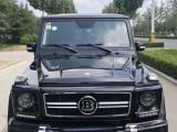 12年奔驰GSUV抵押车出售