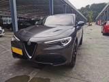 18年阿尔法·罗密欧GiuliaSUV抵押车出售