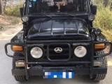 抵押车出售17年Jeep牧马人SUV