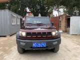 抵押车出售18年北京BJ40SUV