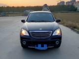 抵押车出售12年荣威W5SUV