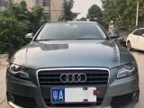 抵押车出售11年奥迪A4轿车
