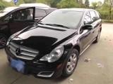 08年奔驰R级MPV