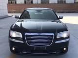 抵押车出售13年克莱斯勒300C轿车