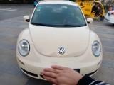 抵押车出售10年大众甲壳虫轿车