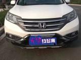 抵押车出售12年本田CR-VSUV