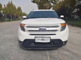 抵押车出售15年福特探险者SUV