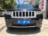 抵押车出售12年Jeep大切诺基SUV
