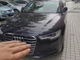 抵押车出售12年奥迪A6轿车