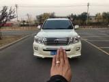 抵押车出售15年丰田陆地巡航舰SUV