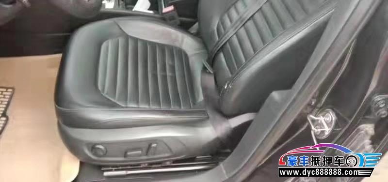 12年大众迈腾轿车抵押车出售