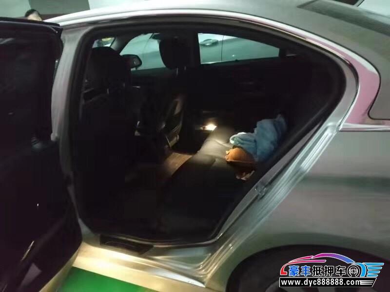 17年宝马3系轿车抵押车出售