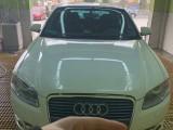 抵押车出售07年奥迪A4L轿车