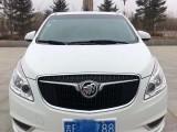 抵押车出售17年别克GL8MPV