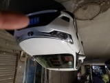 抵押车出售16年丰田威驰轿车