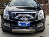 抵押车出售14年凯迪拉克SRXSUV