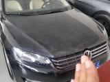 抵押车出售13年大众帕萨特轿车