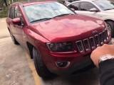 14年Jeep指南者SUV