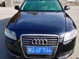抵押车出售11年奥迪A6轿车