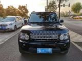 抵押车出售13年路虎发现4SUV