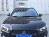抵押车出售10年三菱欧蓝德SUV