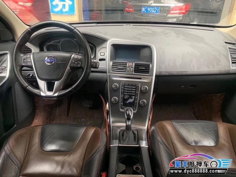 抵押车出售14年沃尔沃XC60SUV