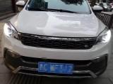 抵押车出售16年猎豹汽车CS10SUV