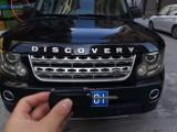 08年路虎发现4SUV抵押车出售