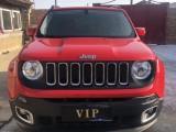 19年Jeep自由侠SUV抵押车出售