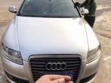 抵押车出售10年奥迪A6轿车