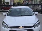 抵押车出售16年雪佛兰科鲁兹轿车