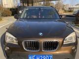 抵押车出售10年宝马X1SUV