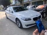 抵押车出售13年宝马5系轿车