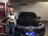 抵押车出售17年本田雅阁轿车