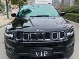 抵押车出售19年Jeep指南者SUV