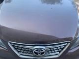 抵押车出售13年丰田锐志轿车