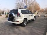 抵押车出售04年丰田普拉多SUV