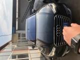 抵押车出售14年奥迪A6L轿车