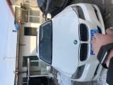 抵押车出售11年宝马3系轿车