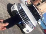 抵押车出售15年丰田兰德酷路泽SUV