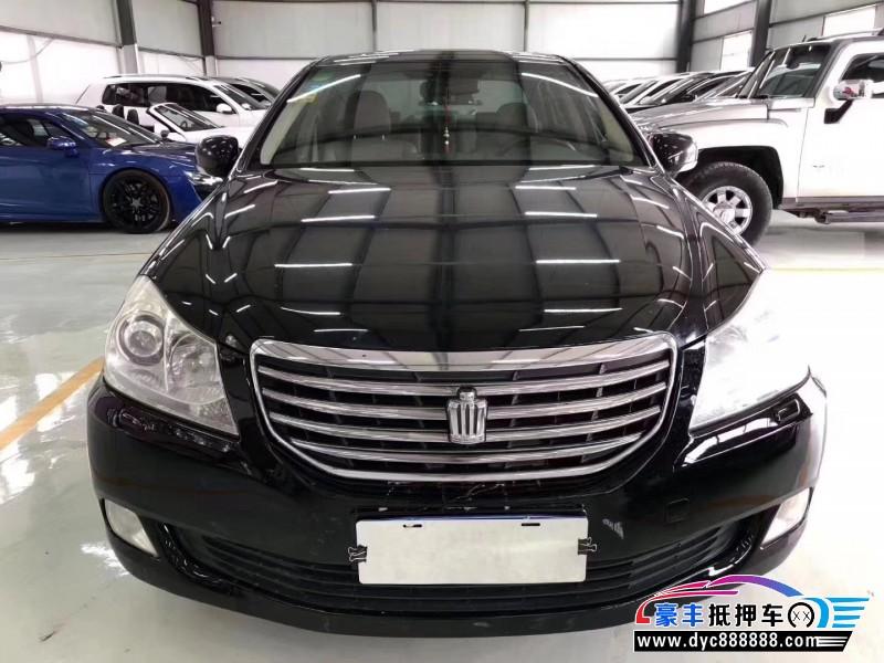 10年丰田皇冠轿车抵押车出售