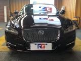 抵押车出售13年捷豹XJ轿车
