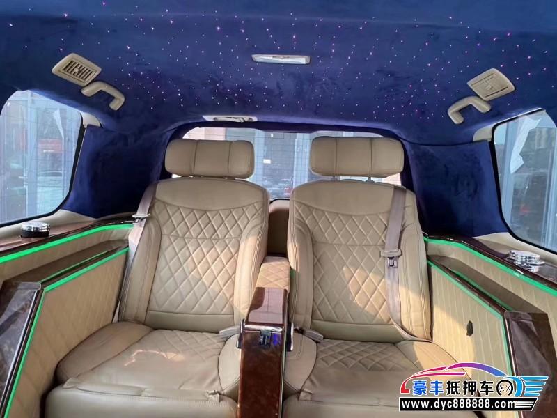 11年丰田兰德酷路泽SUV抵押车出售