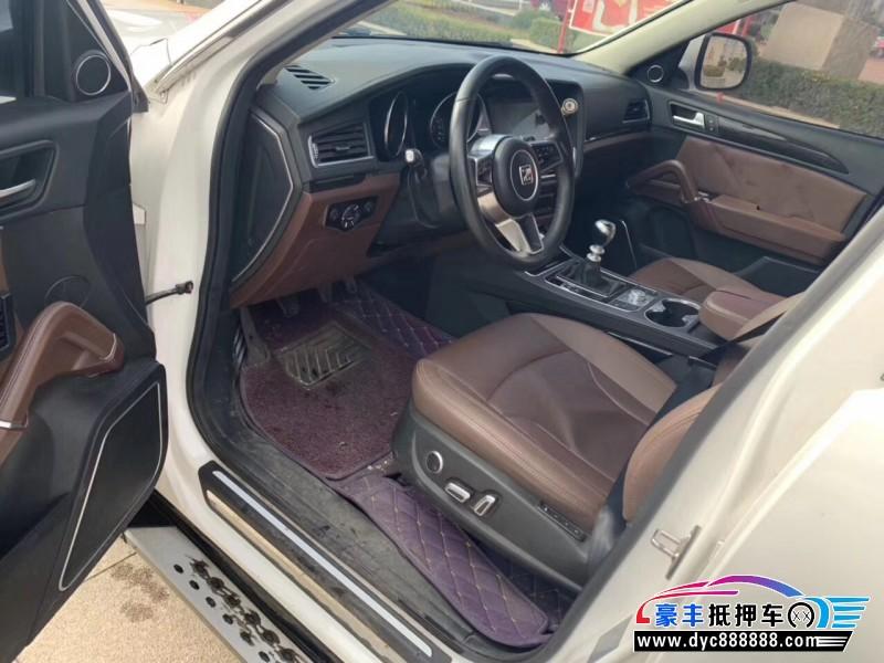 16年众泰T600SUV抵押车出售