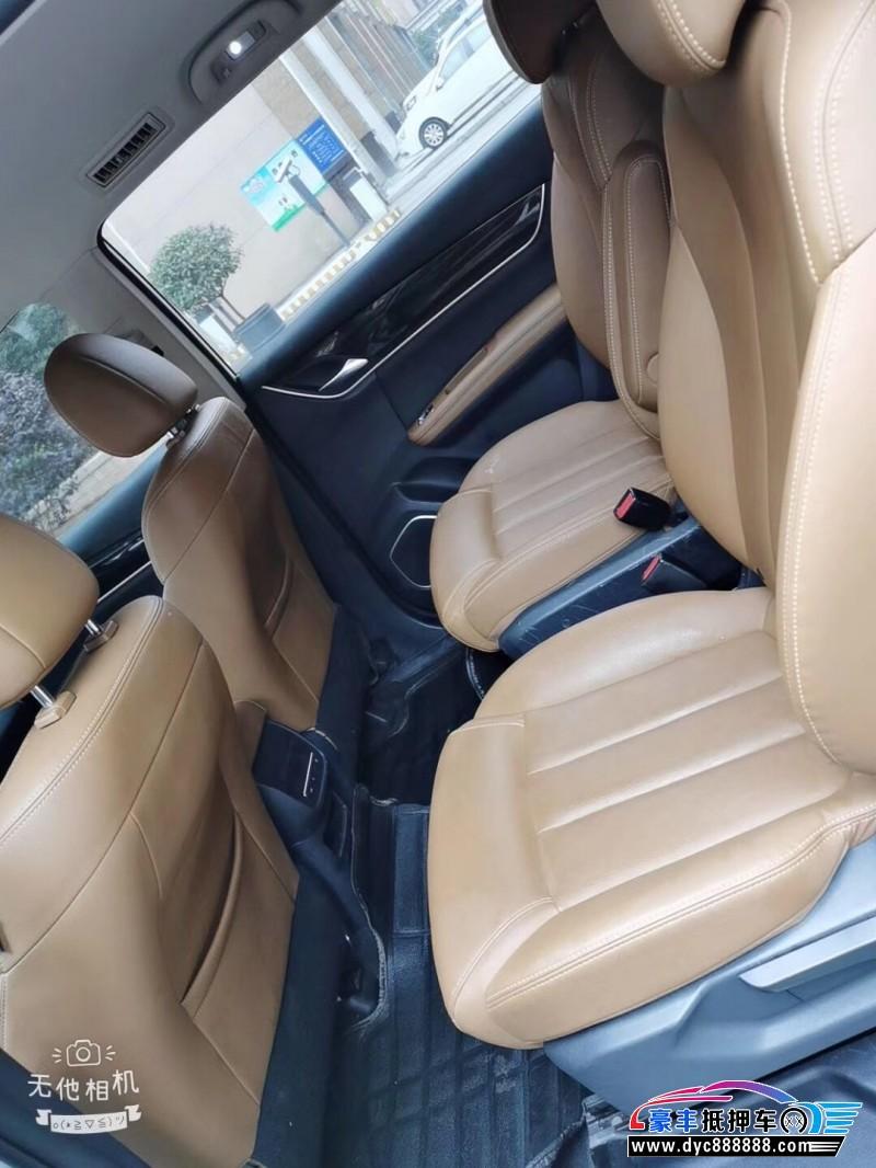 抵押车出售18年比亚迪宋MAXMPV