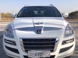 抵押车出售12年纳智捷大7 SUV轿车